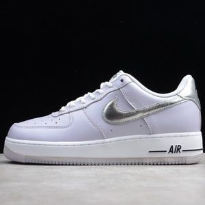 Nike Air Force 1 '07 Low Women's Shoes